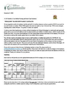 Family Letter Dec 9 1 pdf 232x300 - Family Letter Dec 9