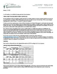 Family letter 01.13.21 pdf 232x300 - Family letter 01.13.21