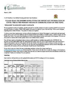 Family letter 03.03.21 pdf 232x300 - Family letter 03.03.21