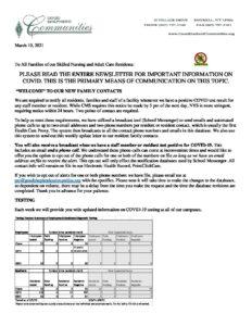Family letter 03.10.21 pdf 232x300 - Family letter 03.10.21
