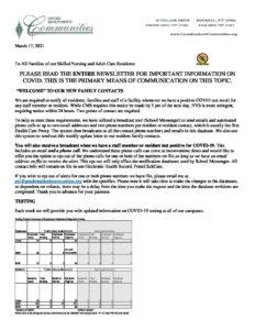 Family letter 03.17.21 pdf 232x300 - Family letter 03.17.21