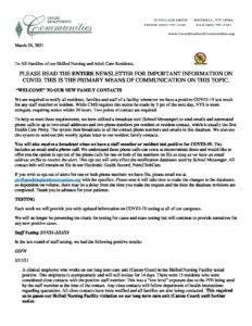 Family letter 03.24.21 pdf 232x300 - Family letter 03.24.21