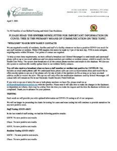 Family letter 04.07.21 pdf 232x300 - Family letter 04.07.21