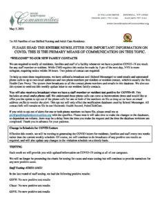Family letter 05.05.21 pdf 232x300 - Family letter 05.05.21