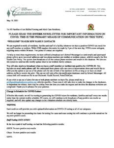 Family letter 05.19.21 pdf 232x300 - Family letter 05.19.21