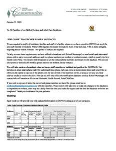 Family letter October 22 pdf 232x300 - Family letter October 22