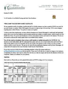 Family letter October 29 pdf 232x300 - Family letter October 29