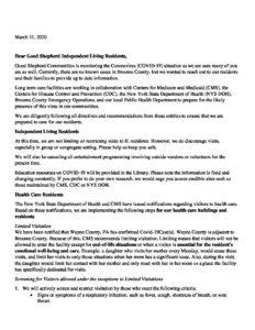 GOOD SHEPHERD INDEPENDENT LIVING RESIDENTS pdf 232x300 - GOOD SHEPHERD INDEPENDENT LIVING RESIDENTS