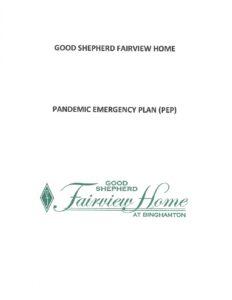 GSFH Pandemic Plan pdf 232x300 - GSFH Pandemic Plan