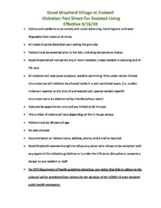GSVE Visitation fact sheet pdf 232x300 - GSVE Visitation fact sheet