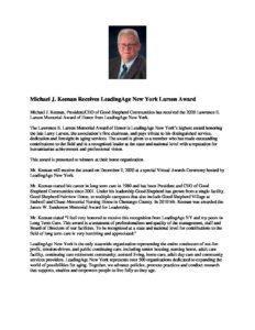 Larson Award 2020 pdf 232x300 - Larson Award 2020