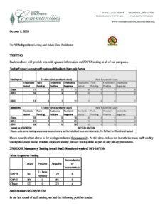 Resident letter October 8 pdf 232x300 - Resident letter October 8