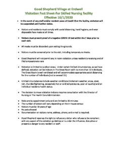 Visitation fact sheet SNF pdf 232x300 - Visitation fact sheet SNF