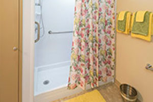 independent living walk in shower fairview binghamton ny 300x200 - independent-living-walk-in-shower-fairview-binghamton-ny