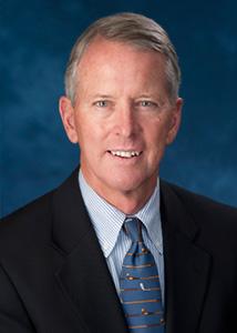 Mr. R. Mark Patterson